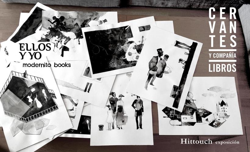 Ello y yo _ Modernito Books 3
