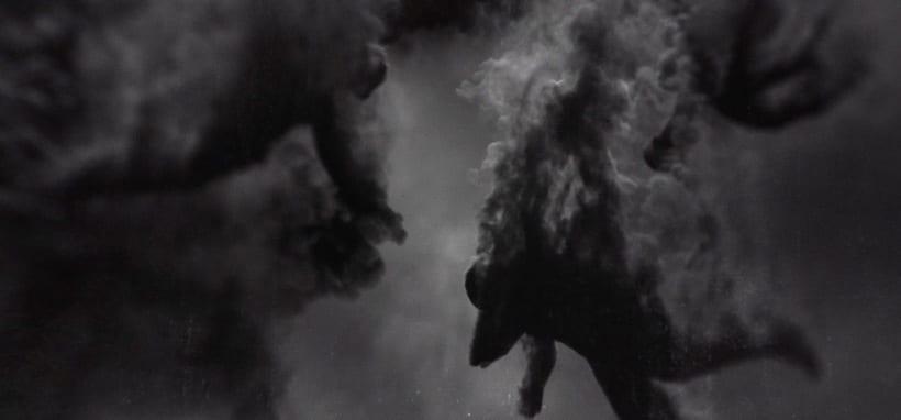 'Dust': un poema visual de Helio Vega sobre los conflictos 1