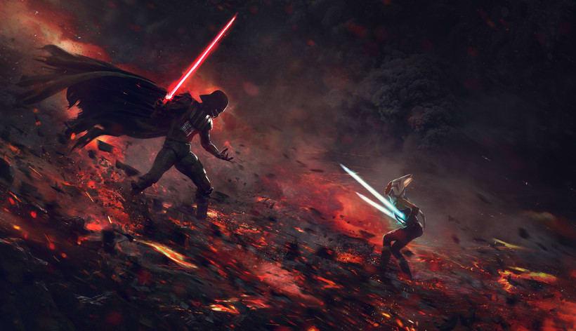 Star Wars Varios -1