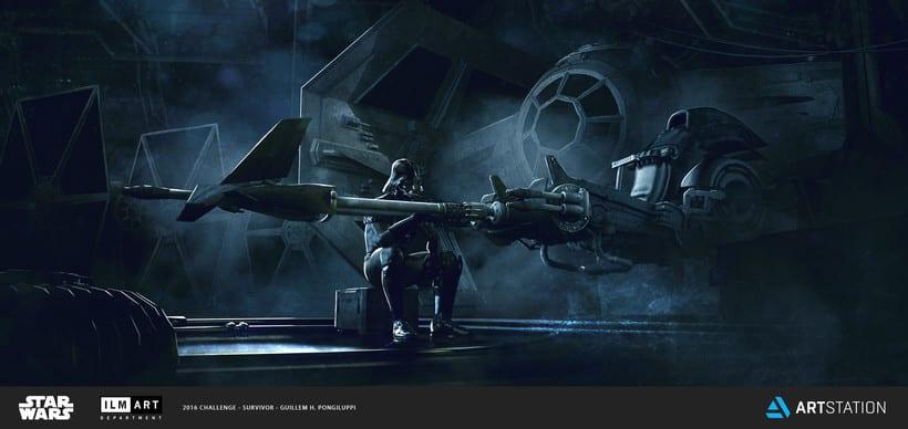 Star Wars Varios 0
