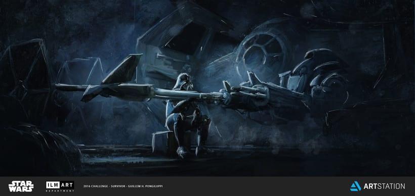 Star Wars Varios 1