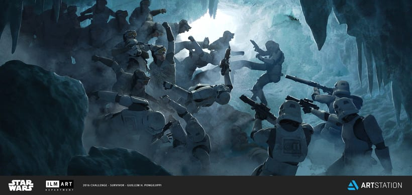 Star Wars Varios 5