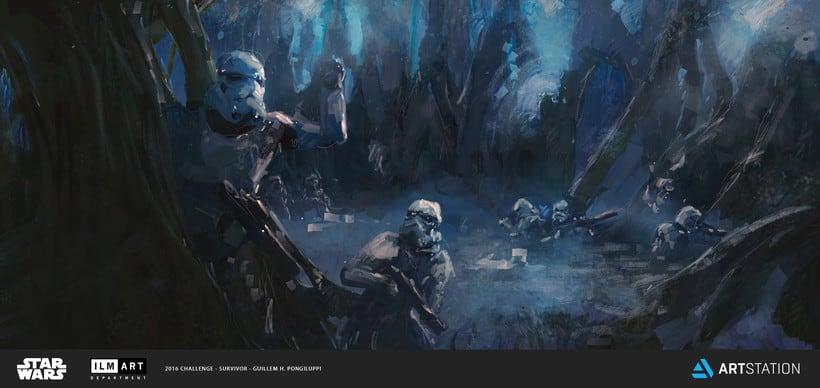 Star Wars Varios 10