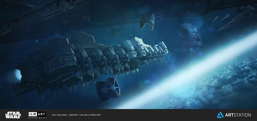 Star Wars Varios 11