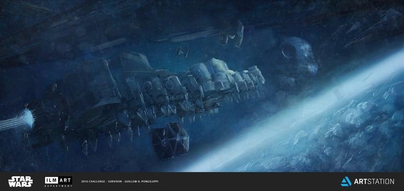 Star Wars Varios 12