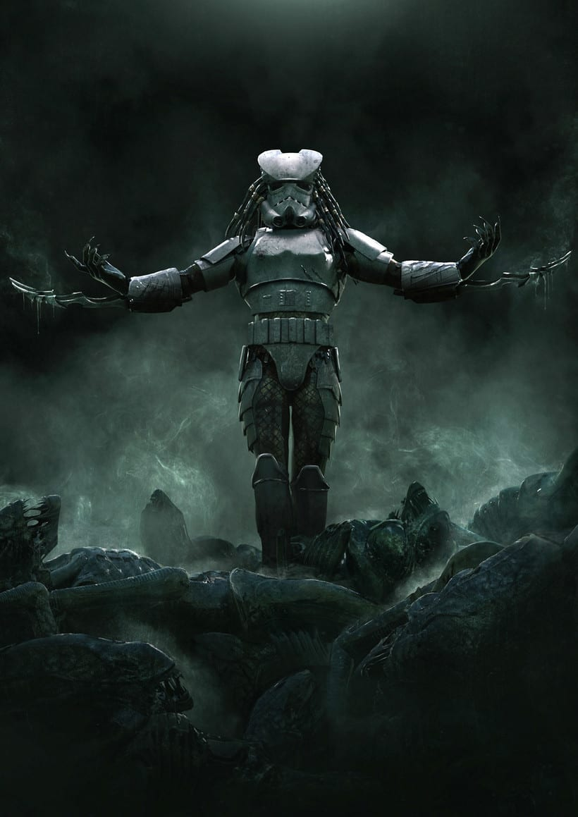 Star Wars Varios 13