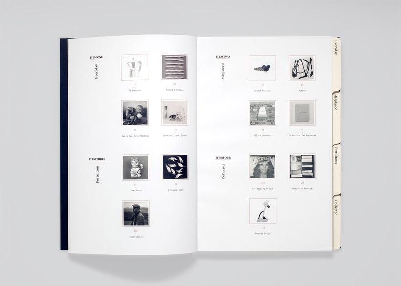 Archive Magazine 3