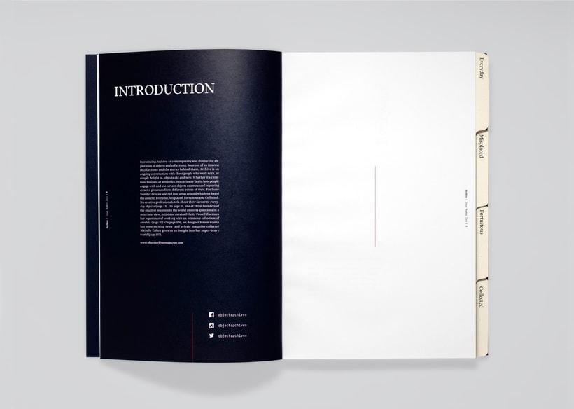 Archive Magazine 4