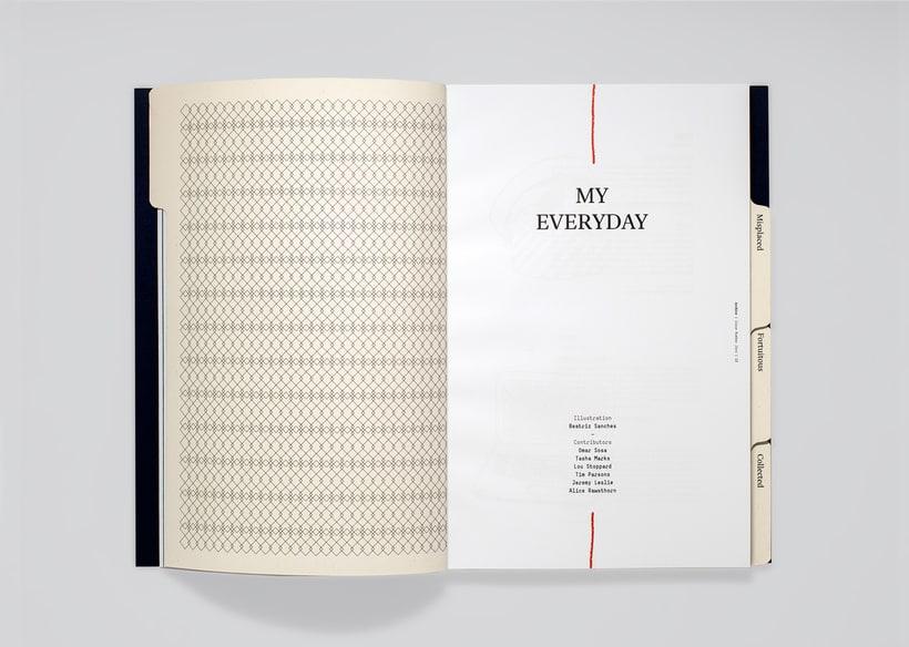 Archive Magazine 6