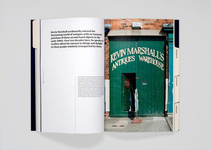 Archive Magazine 8