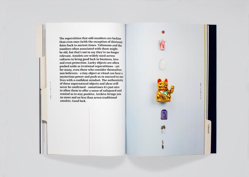 Archive Magazine 17