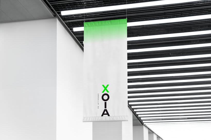 Ayuntamiento de Oia/ Concello de Oia – Identidad 22