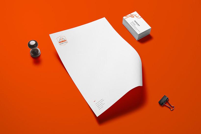 Nordika Identidad Corporativa y Branding 1