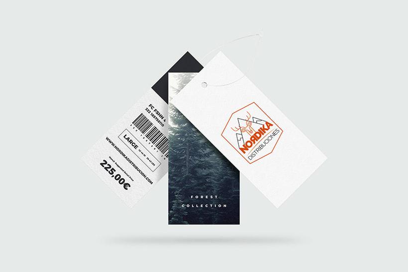 Nordika Identidad Corporativa y Branding 2