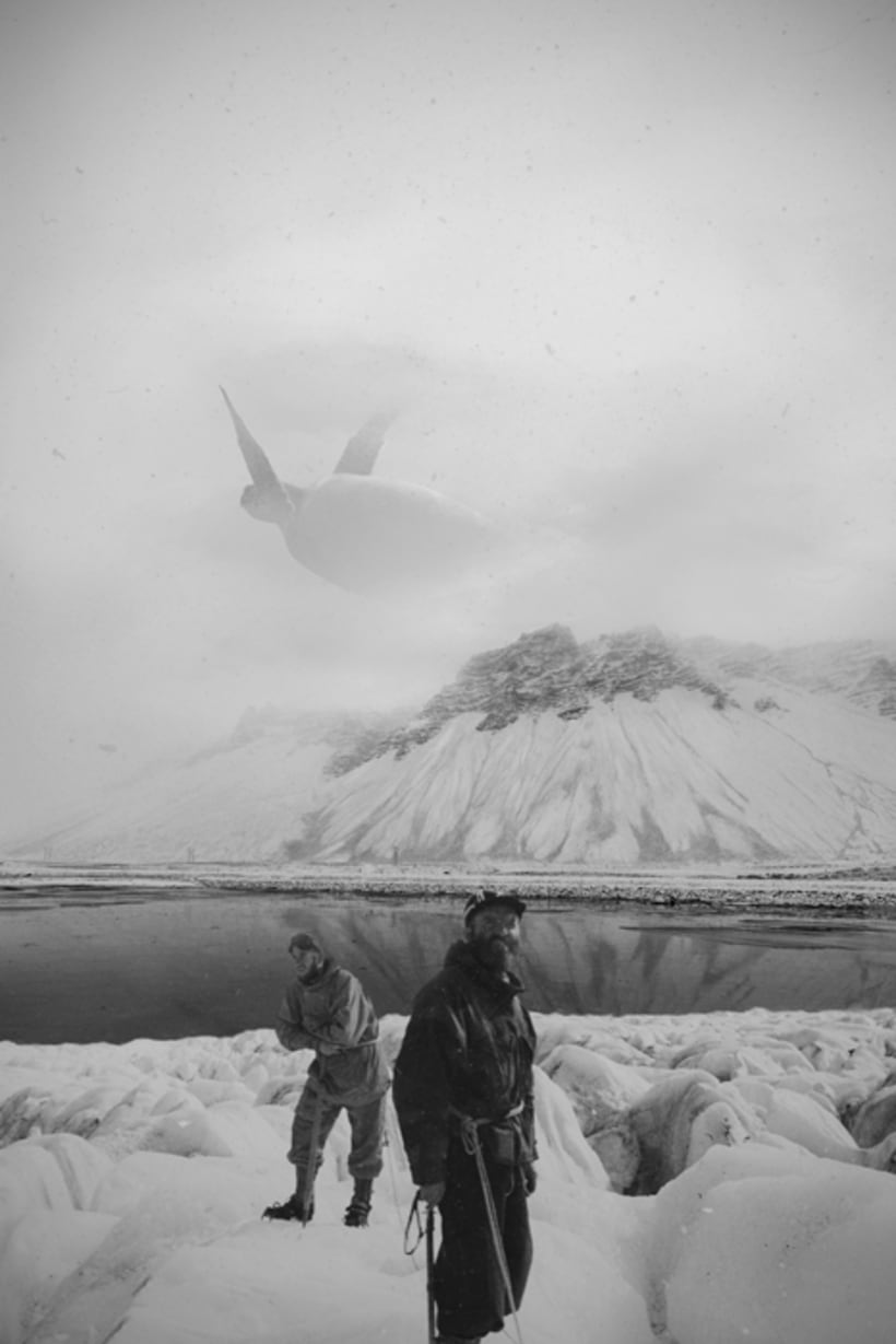 Ártico 1