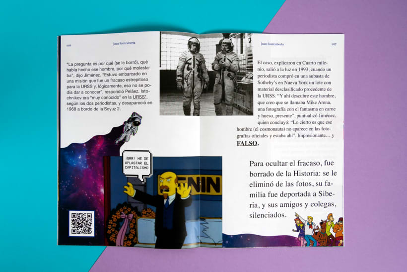 PEPIS magazine (Fanzine) 7