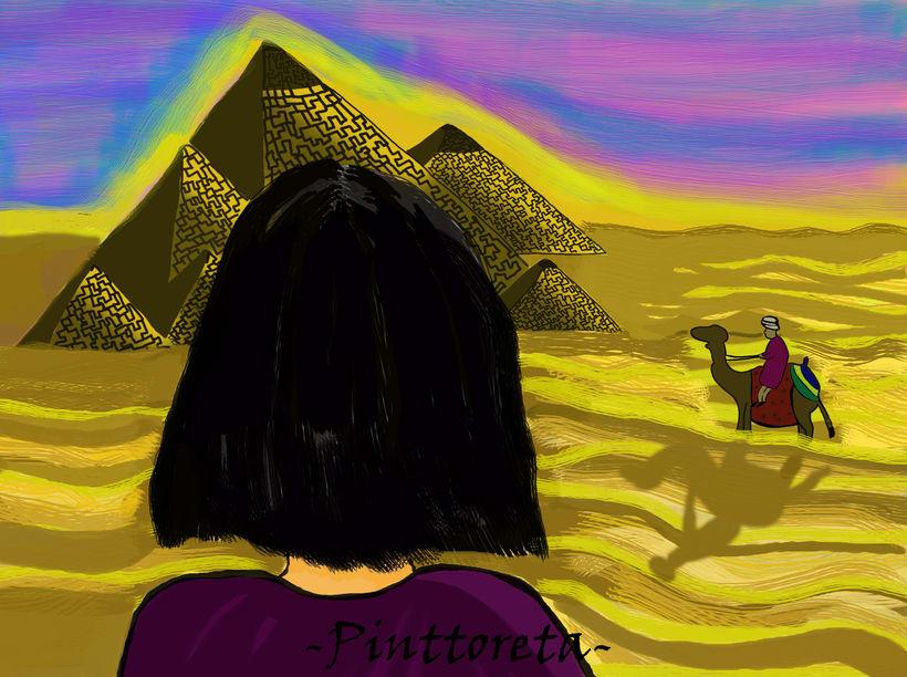 Egipto -1
