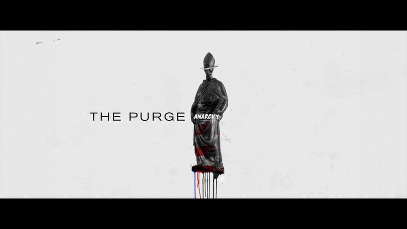 THE PURGE 0