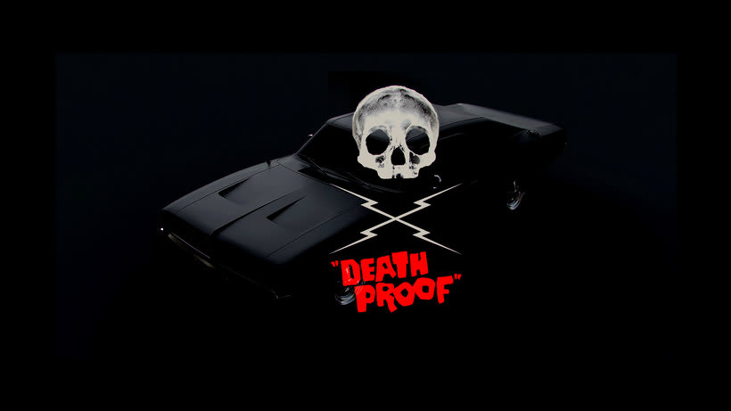 DEATH PROOF 0