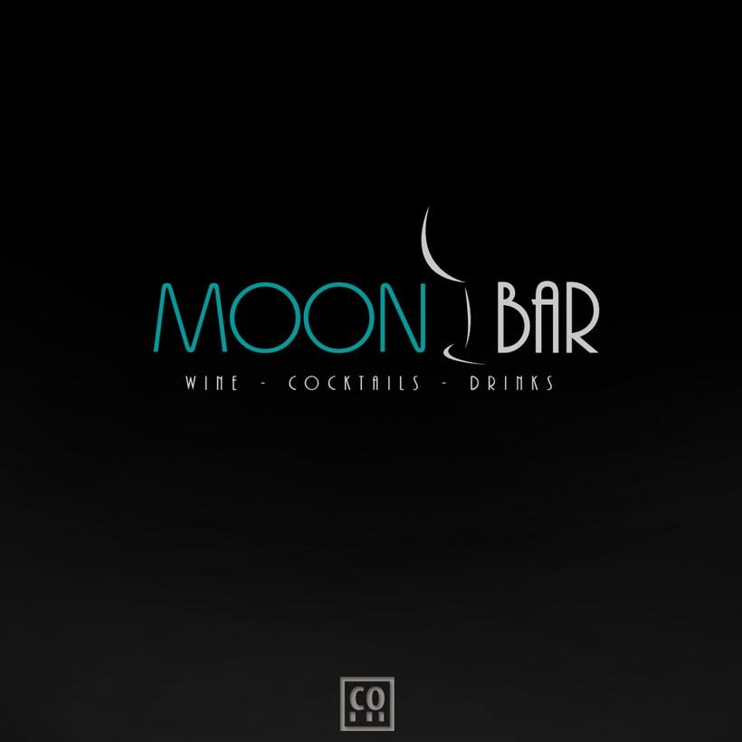 Moon Bar -1