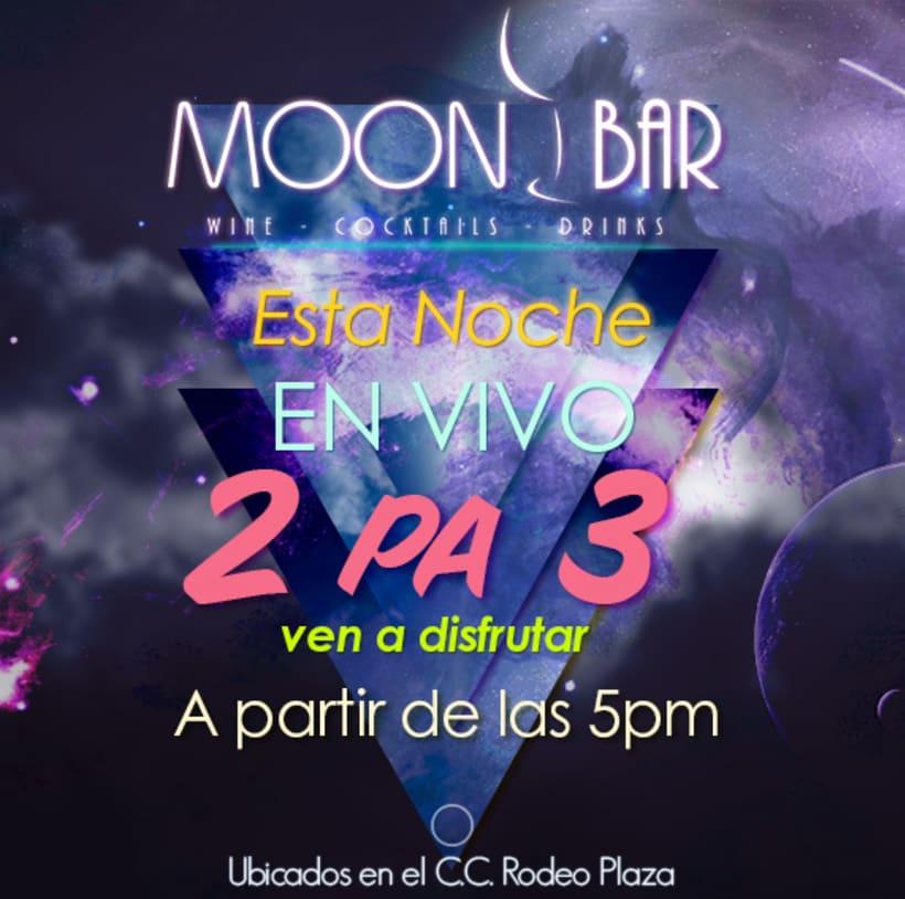 Moon Bar 6