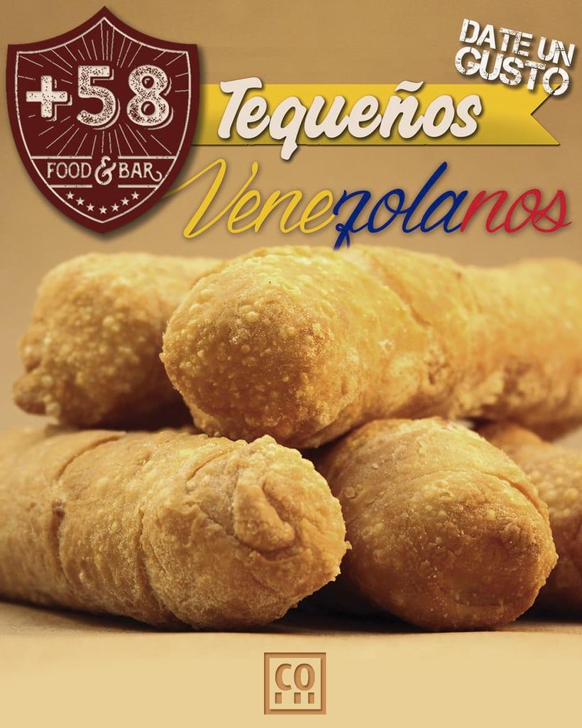+58 Restaurant -1