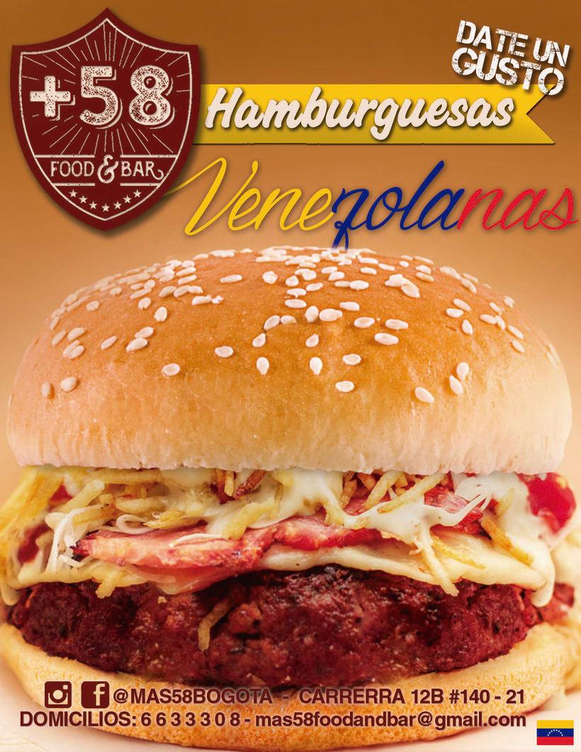 +58 Restaurant 1