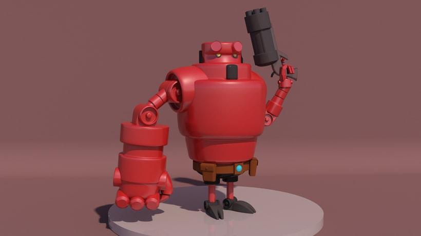 Hellbot -1