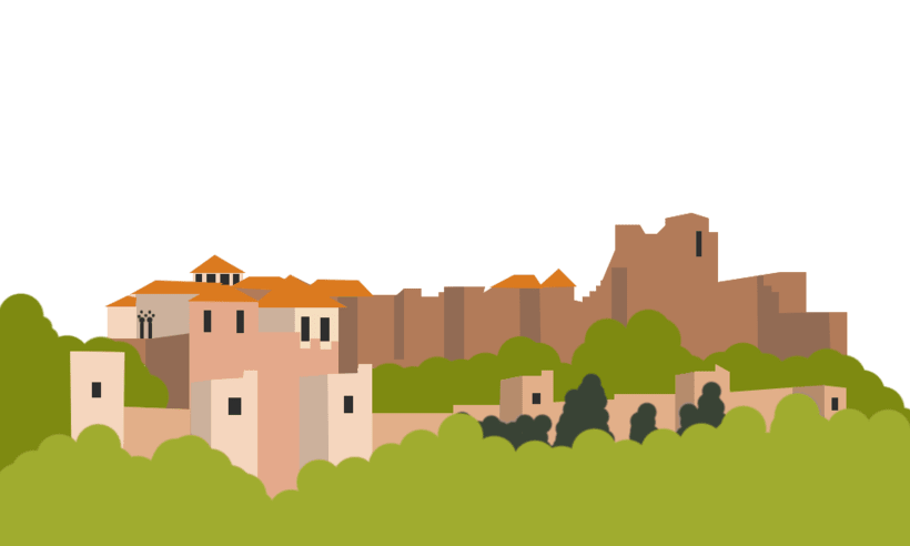 Skyline Málaga 0