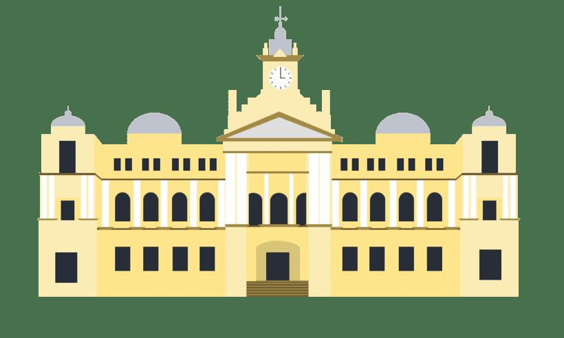 Skyline Málaga 1