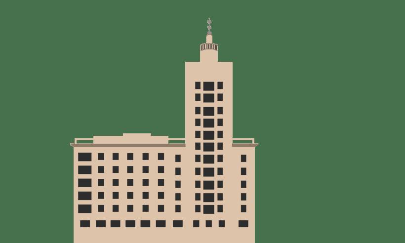 Skyline Málaga 3