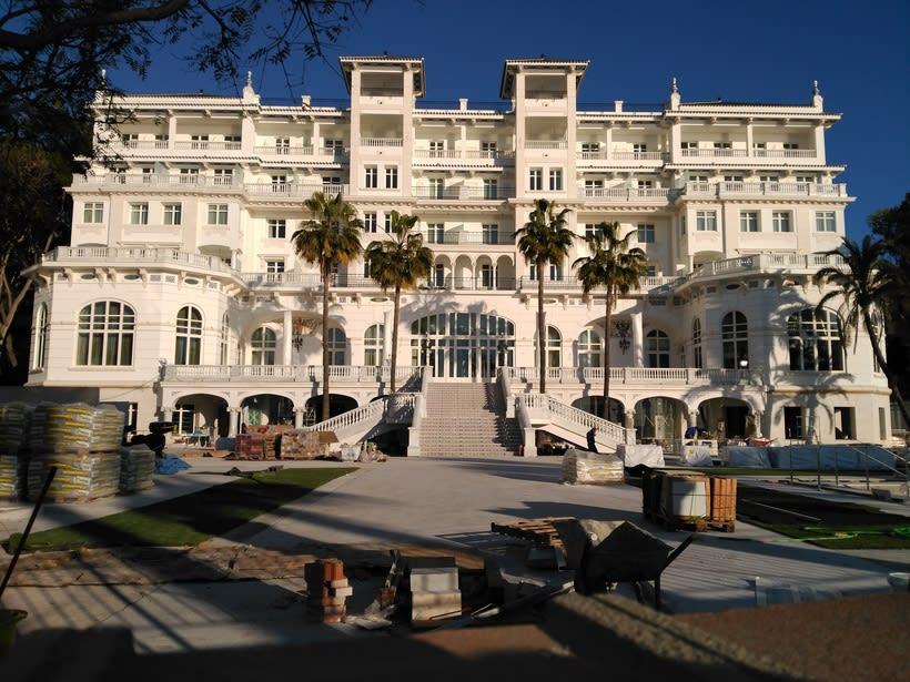 FOTOGRAFÍA en Málaga 0