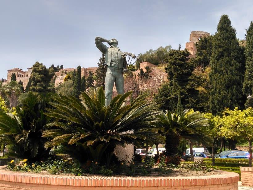 FOTOGRAFÍA en Málaga 1