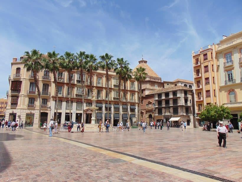FOTOGRAFÍA en Málaga 4