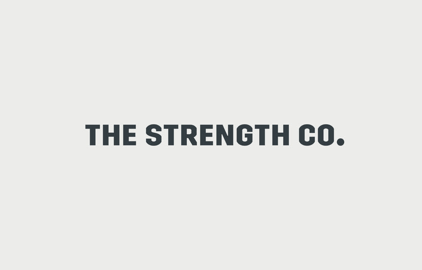The Strength Co. 2