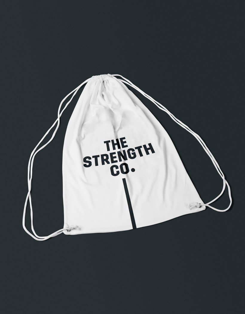 The Strength Co. 13