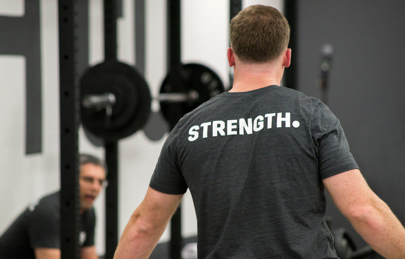 The Strength Co. 16