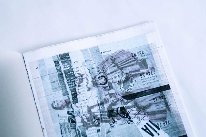 Fanzine Rei Kawakubo 3