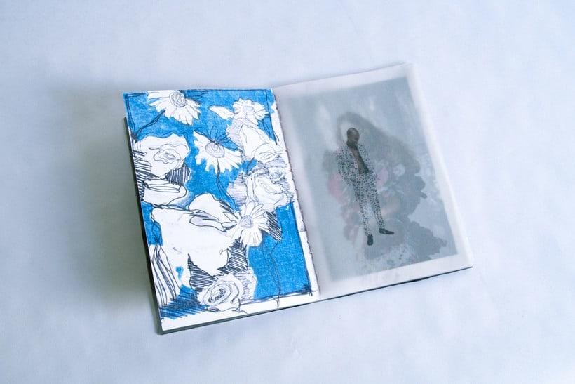 Fanzine Rei Kawakubo 4