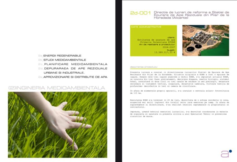 4.1 Assa. Imagen corporativa, catálogos y web 1