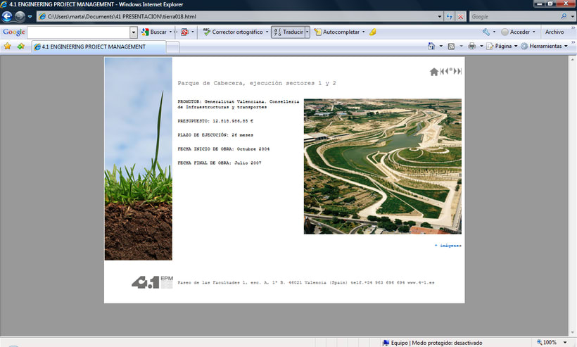 4.1 Assa. Imagen corporativa, catálogos y web 2
