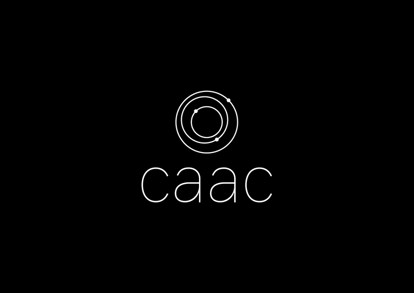 Identidad corporativa - Centro Andaluz de Arte Contemporáneo 3