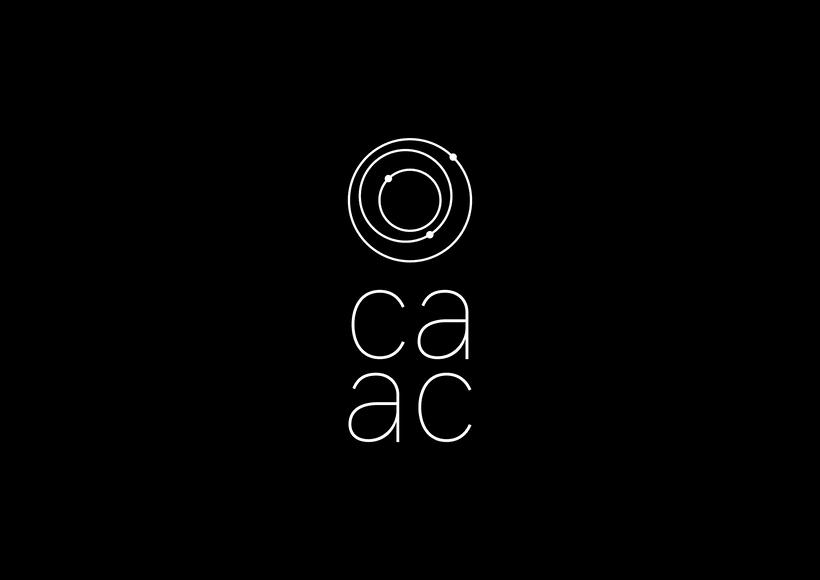 Identidad corporativa - Centro Andaluz de Arte Contemporáneo 4