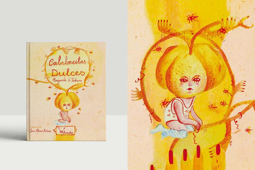 Calabacitas Dulces. 1