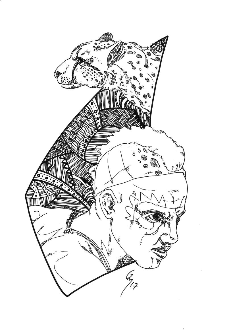 África - Inyoni e Intare 2
