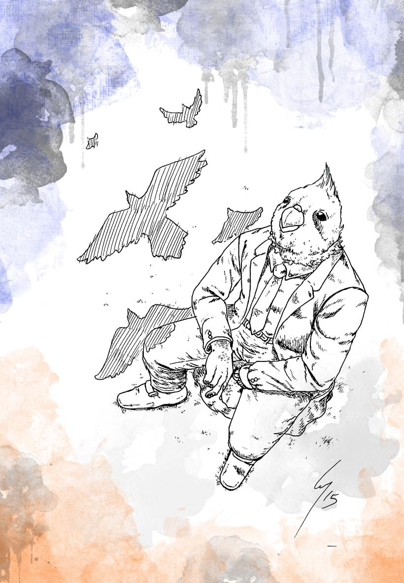 Cajón de personajes #01 2