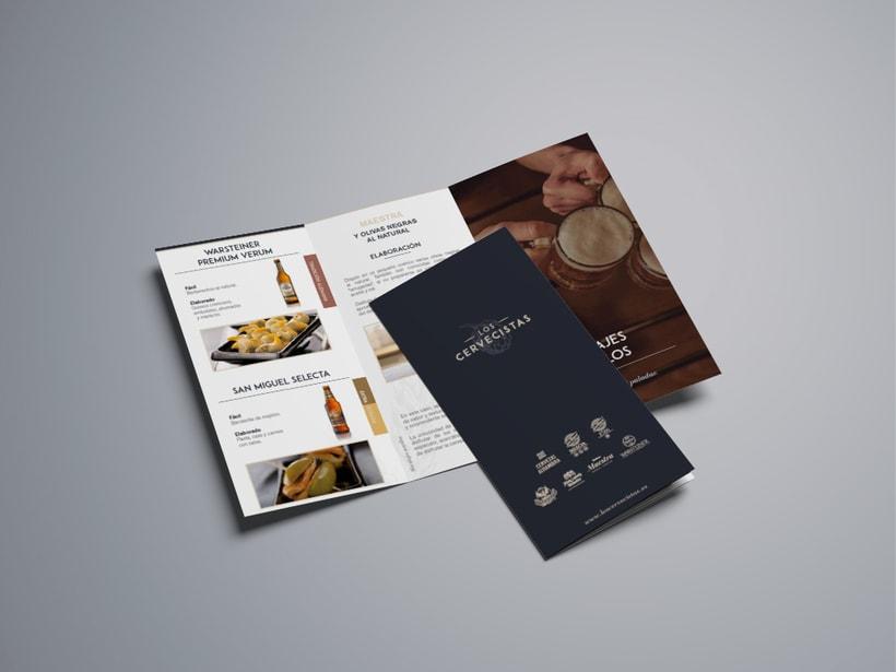 Kit Experiencia Cervecera - LOS CERVECISTAS 4