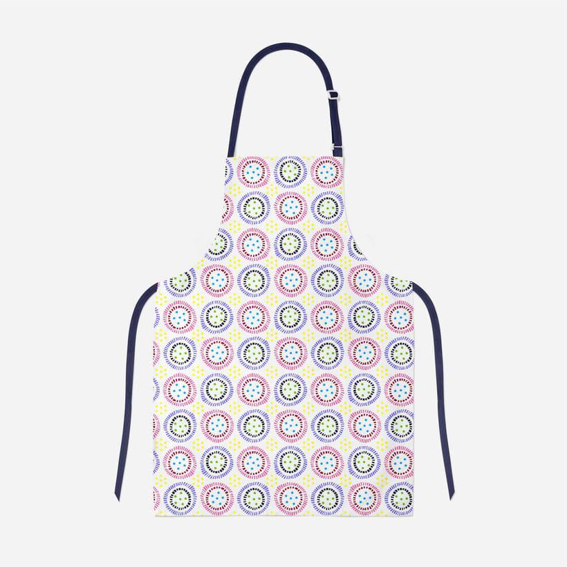 Proyecto diseño de estampados textiles 1