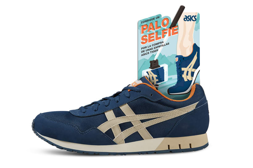 KEY VISUAL ASICS TIGER 2