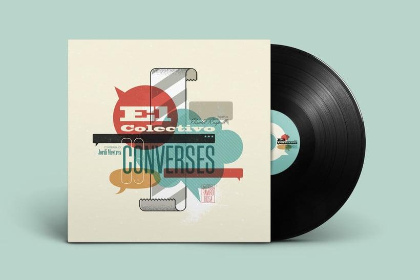 El Colectivo - Converses 1